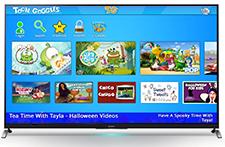 Sony Smart TVs