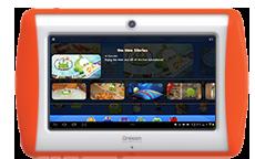Oregon Scientific's MEEP! Tablet for Kids
