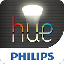 Philip Hue Light Syncing